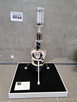 Perseus Projet Mini Apterros