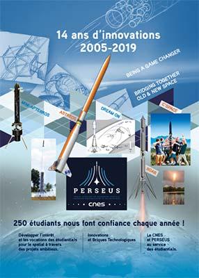 Perseus Flyer C Space Participation